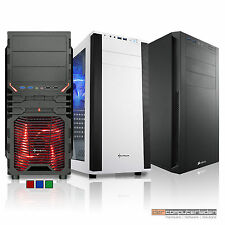 AMD FX-6300 nVidia GTX1070 8GB Gamer Gaming PC System Konfigurator Computer