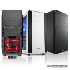 AMD FX-6300 nVidia GTX1080 8GB Gamer Gaming PC System Konfigurator Computer