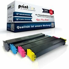 4x Alternativa cartuchos para Sharp MX36 Color Set Set - Office Plus Serie