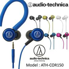 Original Audio Technica ATH COR150 Wired Headset earphone in ear Headphone