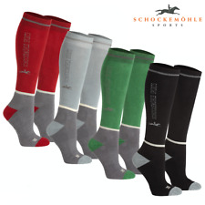 Schockemohle Sporty Winter Socks **FREE UK Shipping**