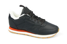 SCARPE DONNA SNEAKERS REEBOK CLASSIC LEATHER ARCTIC [BS5337]