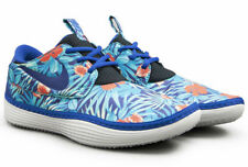 Nike Solarsoft Moccasin SP Floral Pack Trainers Sizes 5.5 & 11 UK Mens