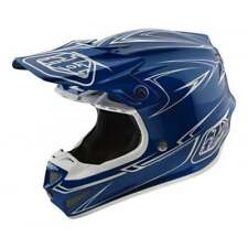 Troy Lee 2018 adulti SE4 polyacrylite GESSATO Motocross MX CASCO CON MIPS