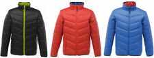 Mens Regatta Xpro Icefall Down Touch Jacket | TRA448