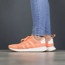 SCARPE DONNA SNEAKERS ADIDAS ORIGINALS FLASHBACK PRIMEKNIT [BY9104]