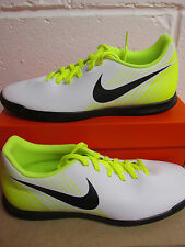 Nike MagistaX Ola II IC Mens Indoor Competition Football Boots 844409 107 Soccer