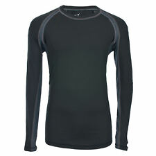 Trespass Mens Vigor Baselayer Set RRP £55.99
