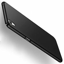 iPaky 4 Cut Rubberized Matte Hard Back Cover For Oppo f1s