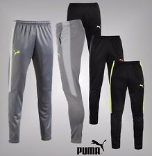 New Mens Branded Puma DryCELL Evo Training Tracksuit Bottoms Size S-XXL