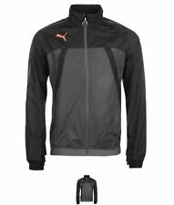 MODA Puma Evo Thermo R Jacket Mens Black/Coral