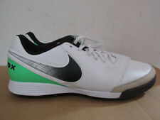 Nike TiempoX Genio II Leather TF Trainers 819216 103 football boots SAMPLE