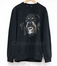 100% AUTHENTIC BRAND NEW MENS GIVENCHY NEW SEASON ROTTWEILER SWEAT JUMPER
