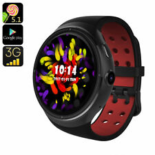 Z10 Bluetooth 3G SIM Smart Watch Phone Mate 1/16GB GPS WiFi For Android iphone