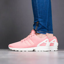 SCARPE DONNA SNEAKERS ADIDAS ORIGINALS ZX FLUX [BY9213]