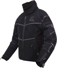 NEW RUKKA ARMAXION GORETEX WATERPROOF ARMOURED MOTORCYCLE JACKET CE APPROVED
