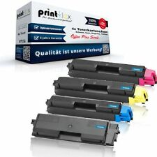 4x alternativo CARTUCCE TONER PER UTAX 4472610010-16 ersatz-office Plus Serie