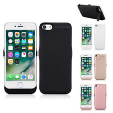 10000mAh External Battery Power Pack Charging Case Charger Cover For iPhone 7