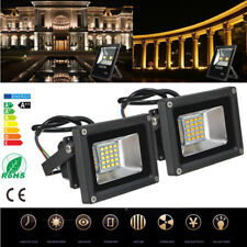 20W 5730/5630 SMD 20 LED 1500LM Proyector luz Focos Lámpara Outdoor Impermeable