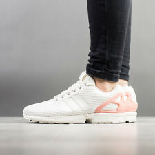 SCARPE DONNA SNEAKERS ADIDAS ORIGINALS ZX FLUX [BY9214]