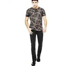 Guess Jeans Homme Angels Skinny Noir