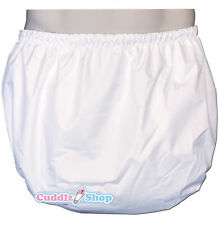 Cuddlz Adult Size Padded Pull Up Incontinence Pants With Absorbent Inner pad