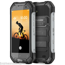 """Blackview bv6000s 4g LTE IMPERMEABLE 4.7"""" Quad Core Android 6.0 GPS Smartphone"""