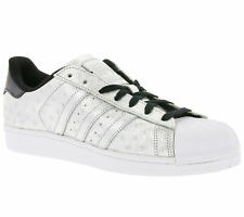 Adidas Originals Superestrella Zapatos zapatillas deportivas plata aq4701
