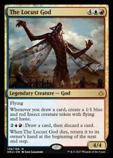 La Locusta Divina - The Locust God MTG MAGIC HOU Eng/Ita