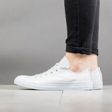 SCARPE DONNA/UNISEX SNEAKERS CONVERSE CHUCK TAYLOR ALL STAR [157671C]