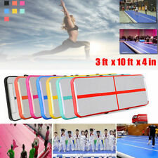 Air Track Gymnastics Tumbling Mat Inflatable GYM Estera Gimnasia Inflable Aire