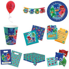 PJ Masks Partyware Accessories (Assorted)