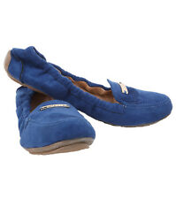 Tommy Hilfiger AW MORNA2-A Medium Blue Color Women's Casual Shoes - $0 Free Ship