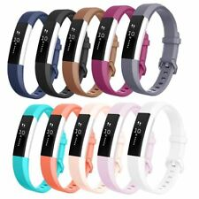 Replacement Strap for Fitbit Alta & Alta HR Buckle Bracelet Wristband Wrist Band