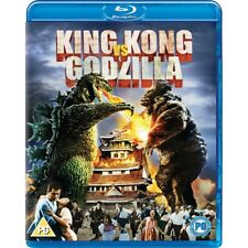 King Kong Vs Godzilla Blu-ray - Brand New!