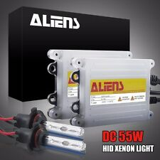 35W/55W HID KIT H1/H3/H4/H7H8/H9/H11/H13/880/881/9004/9005/9006/9007/9008/5202