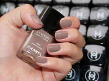 NEW in Box Chanel LE VERNIS Nail Colour Polish Long Lasting Particuliere 505