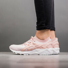 SCARPE DONNA/UNISEX SNEAKERS ASICS GEL KAYANO TRAINER KNIT [HN7Q2 1717]