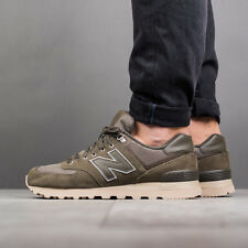 SCARPE UOMO SNEAKERS NEW BALANCE [ML574PKT]