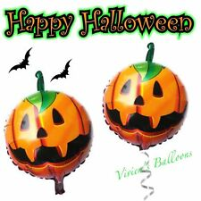 """Halloween Horror Haunted 12"""" Latex Balloons Decorations Children's Party Printed"""