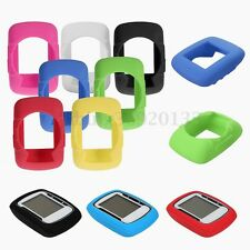 Silicone Gel Case CUSTODIA For Garmin Edge 500/200 GPS bicicletta bici Computer