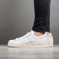 SCARPE DONNA  SNEAKERS ADIDAS ORIGINALS SUPERSTAR 80S W [BY9075]