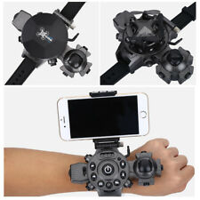RC Quadcopter Watch Style Wifi FPV Remote Control 360 Flying Pocket Drone Camera