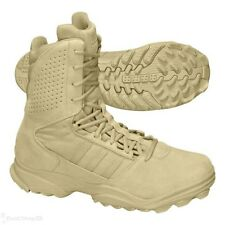Adidas GSG 9.3 Boots Public Authority Shoes Sand Army Police Adults Mens
