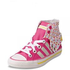 ADIDAS Chaussures Haute Fille Bbneo Stripes Chaussures Cv Mid K Chaussures F3935