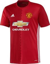 ADIDAS Maillot Manchester United 16/17 Accueil Football Maillot Officiel Ai6720