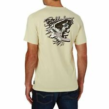 Billabong T-shirts - Billabong Pigdog T-Shirt - Rock