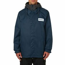 DC Snow Jackets - DC Cash Only Snow Jacket - Insignia Blue