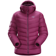 Arc'teryx Women's Womens Thorium Ar Hoody Tech Jacket - Purple