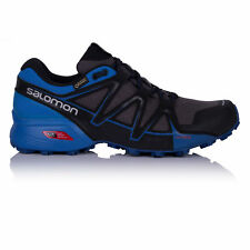 Salomon Mens Speedcross Vario 2 GTX Trail Running Sports Shoes Trainers Sneakers